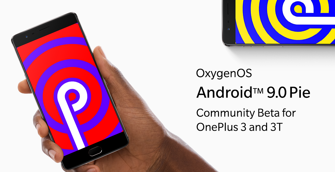 Los OnePlus 3 y 3T se actualizan a Android 9.0 Pie