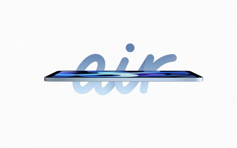 El iPad Air 4 ya está disponible para reservar en Apple